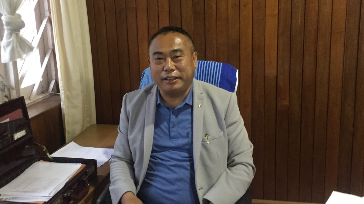 Nagaland Govt likely to table new land laws in next Assembly Session