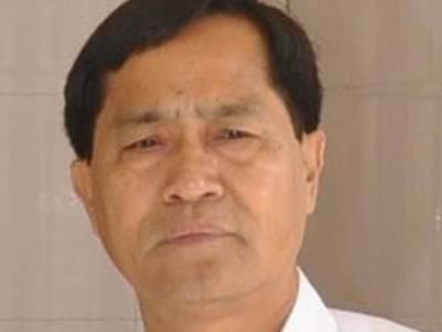 Jitendra Chaudhary new CPI(M) Tripura unit secretary