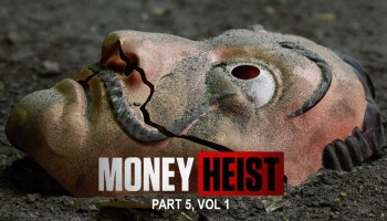 Money Heist Part 5