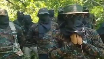 Two militants of newly formed outfit killed in Assam