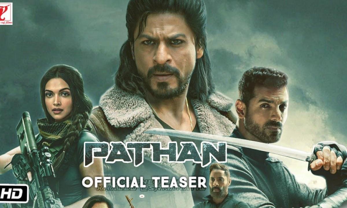 Pathan film