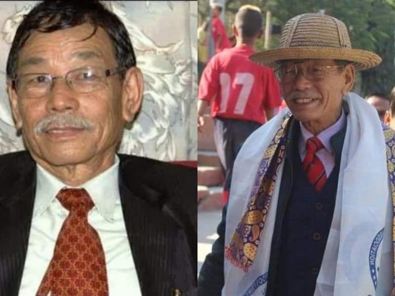 Sikkim's lone deputy CM PT Lucksom dies of COVID-19