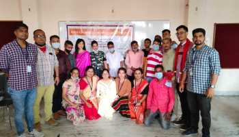 NE states come together for the empowerment of Persons with Deafblindness