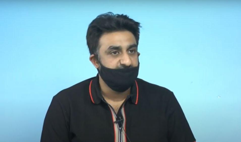 Sahil Zaroo