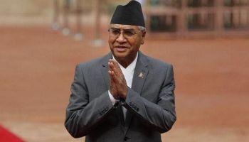 Nepal govt recalls Oli-appointed envoys, including India ambassador