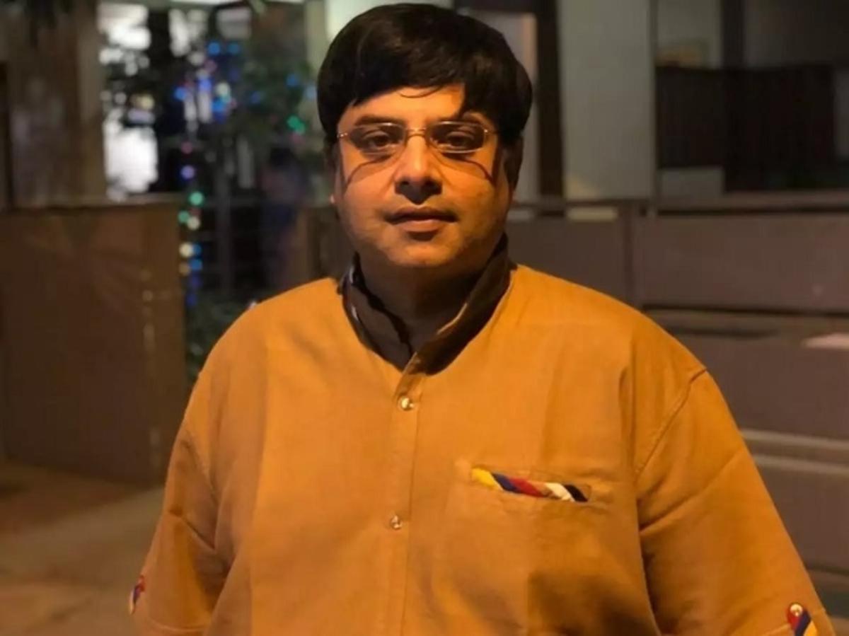 Tollywood actor Krishnudu