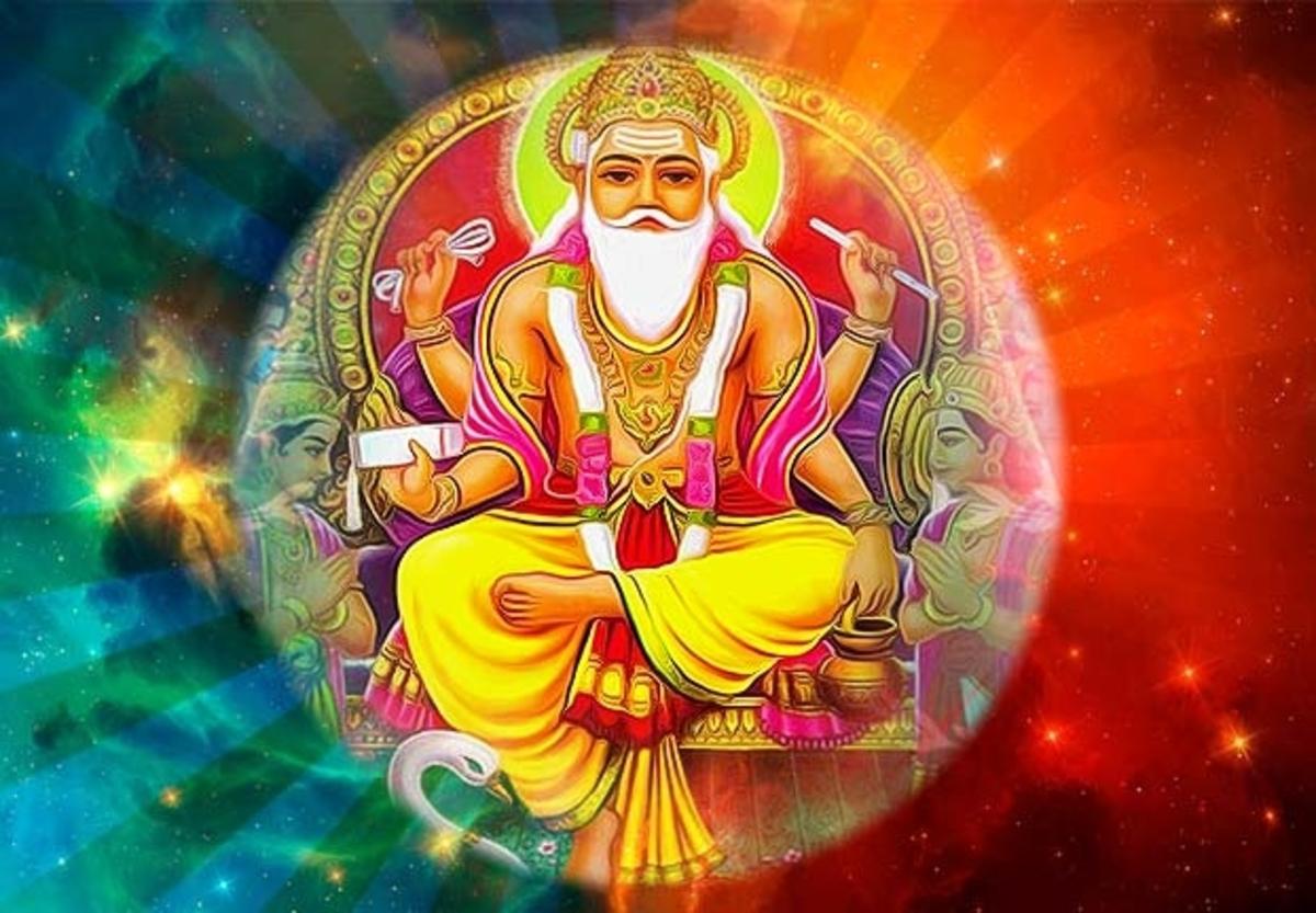 Vishwakarma Puja: Ancient marvels designed by the divine architect