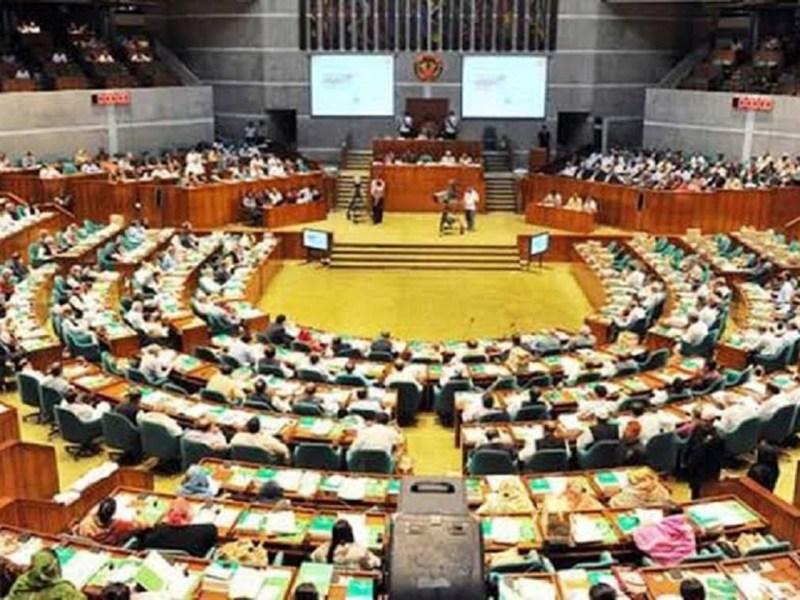 Bangladesh lawmaker