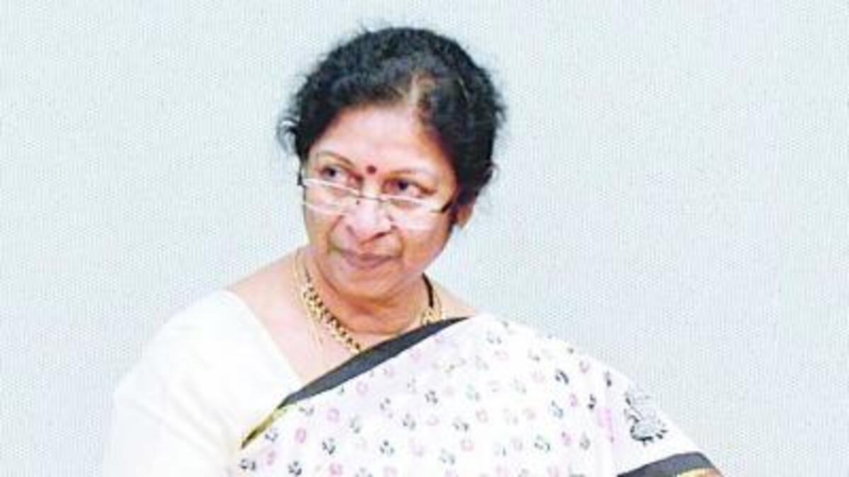 Former HC Chief Justice Manjula Chellur to oversee SIT probe on post-poll violence in Bengal