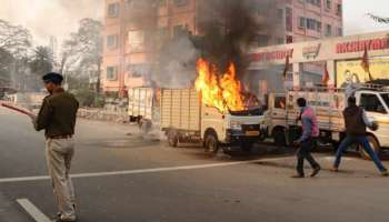 WB post-poll violence: CBI detains six persons in Howrah
