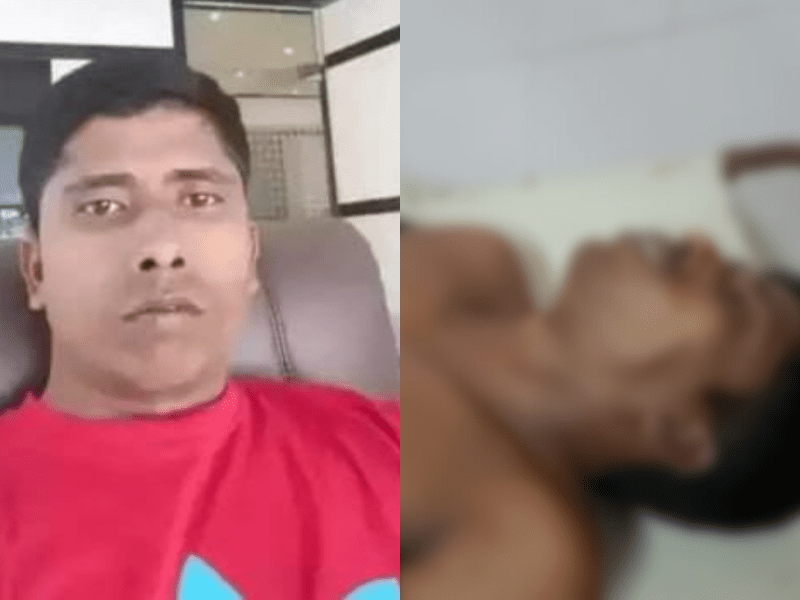 35-year-old Jamal Hussein, arrested in connection with a 5-year-old NDPS case on Tuesday, died in police custody of Tripura Police on Wednesday