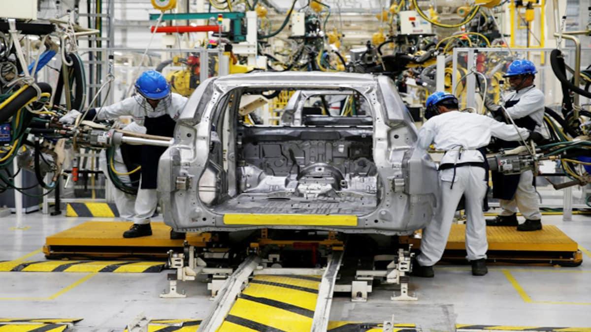 Govt OKs Rs 26k crore PLI scheme for automotive, drone industries