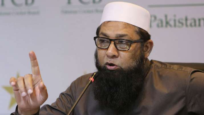 Former Pak captain Inzamam-ul-Haq undergoes emergency angioplasty