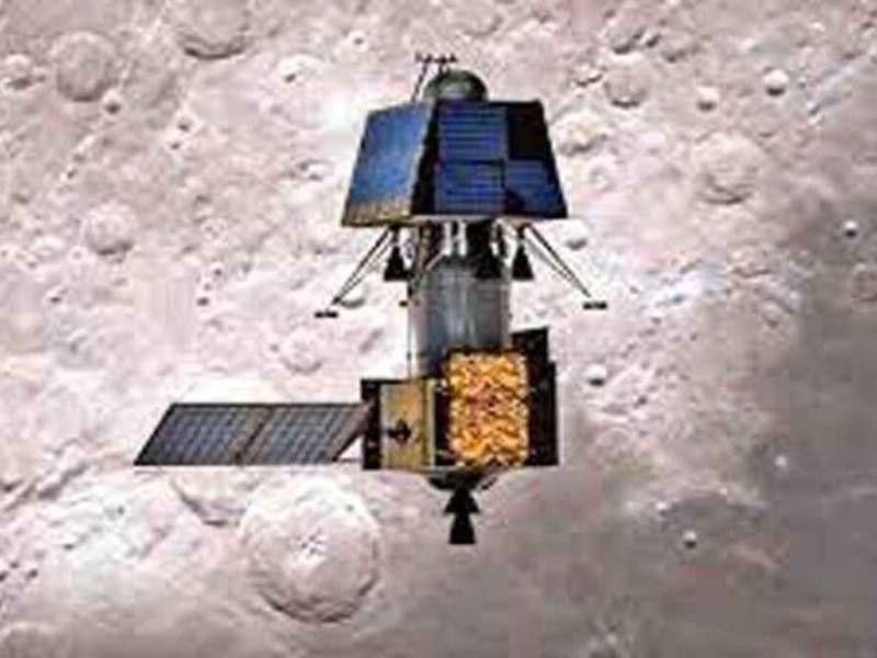 ISRO releases Chandrayaan-2 data as spacecraft completes 2 years in lunar orbit