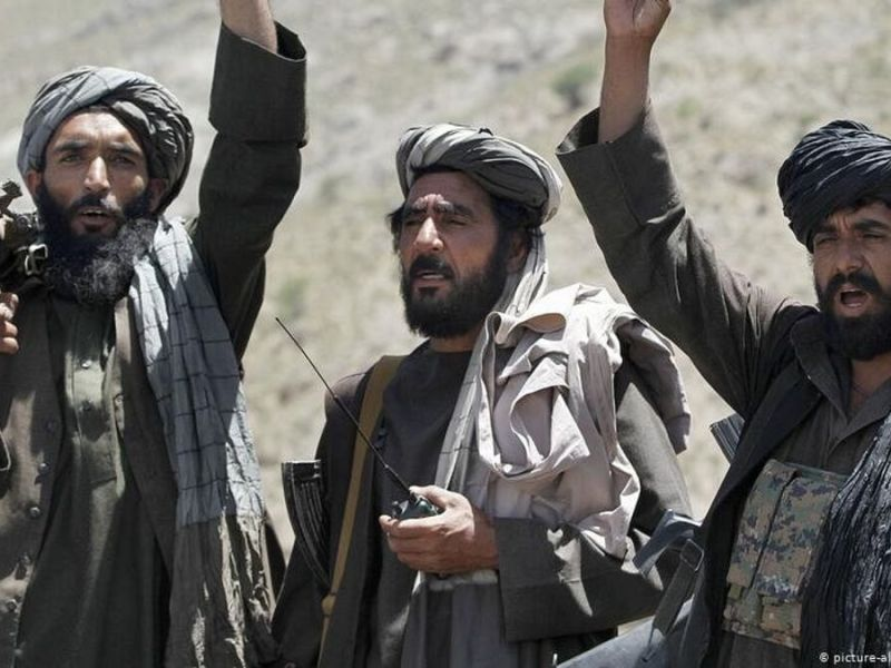 Afghanistan: the warlords who will decide whether civil war is likely