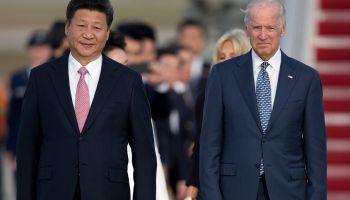 Biden calls Xi as US-China relationship grows more fraught