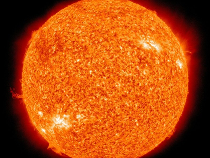 Humanity could be one massive Solar storm away from an 'Internet-Apocalypse'