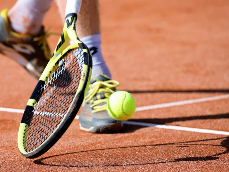 How Pakistan is taking extra care of India's budding tennis players