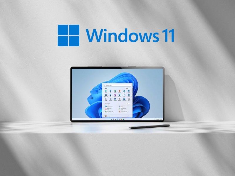Windows 11 launch in India