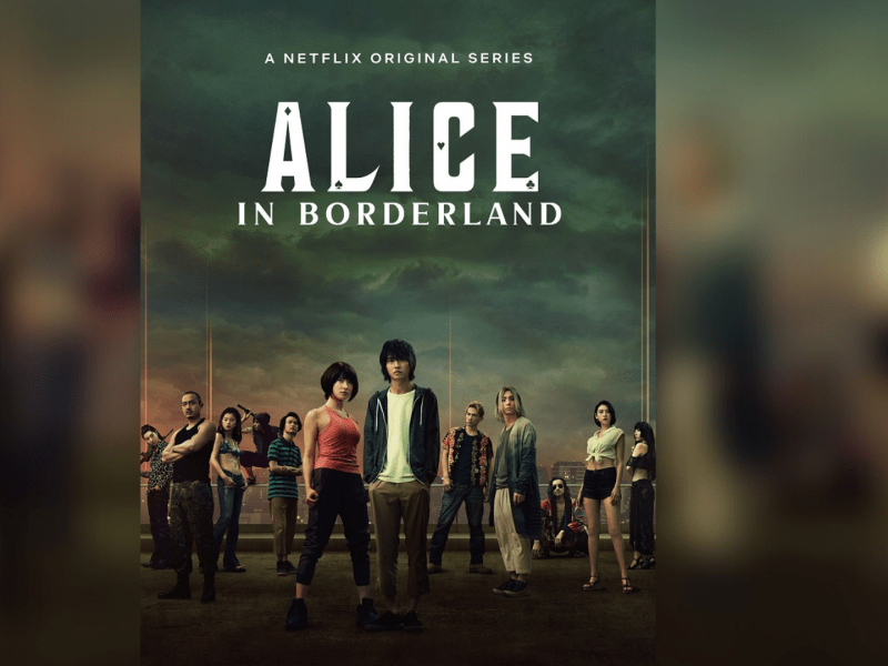 'Alice in Borderland' is refreshing, shocking and much better than 'Squid Game'