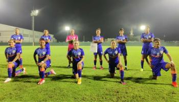 International Football: India beats UAE 4-1 at Dubai Friendlies