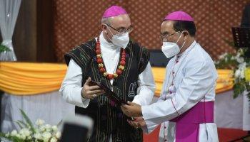 Shillong Archbishop