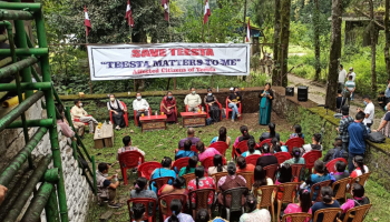 Sikkim: Why Dzongu residents continue to defy dams on Teesta river