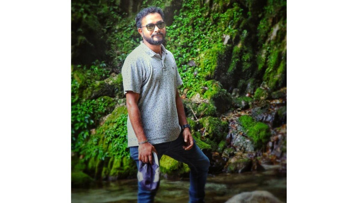 Himsekhar Borthakur