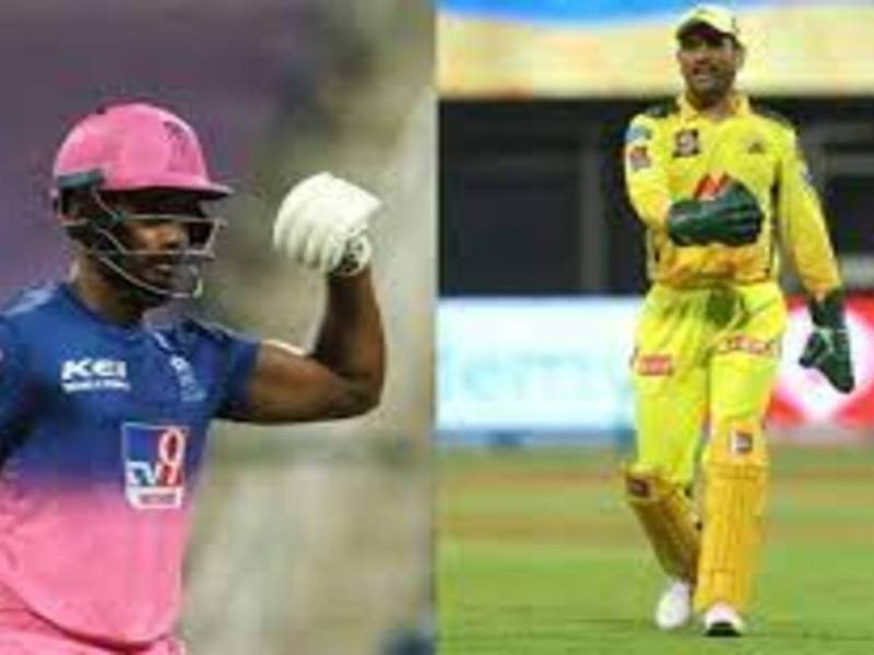 IPL 2021: Play-off berth confirmed, confident CSK take on struggling RR