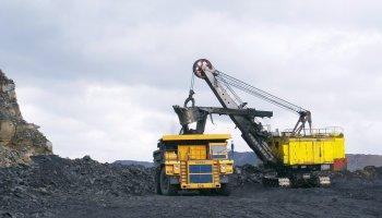 Coal shortage in India