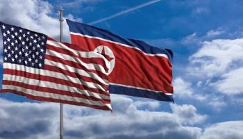 USA N Korea