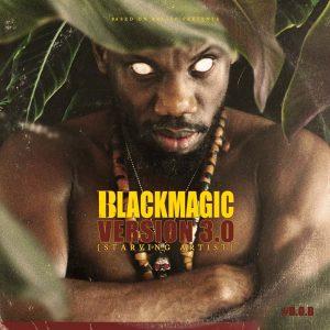BlackMagic – Soon Ft. Tems
