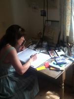 Suzie-McIvor-studio