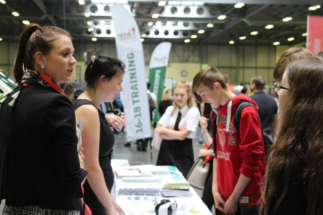 Skills Service Career Show- Mission Possible @ East of England Showground