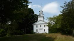 Easton Congregational Church