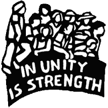 unity is strength