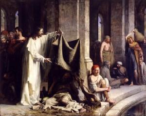 Christ Heals