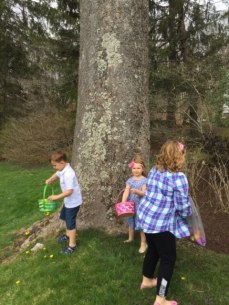 Easton Easter Egg Hunt
