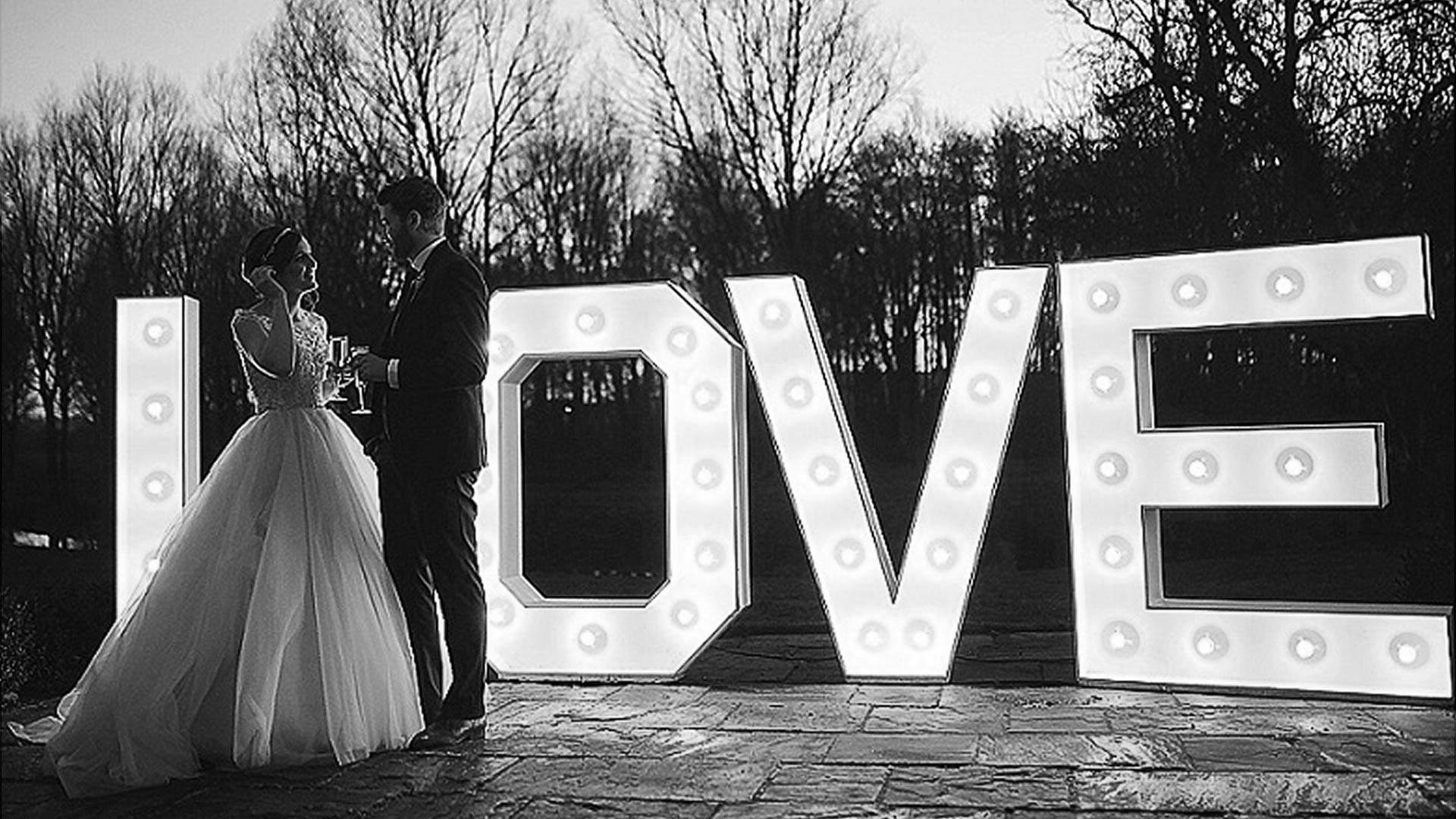 Trusted Suppliers - Easton Grange Wedding Venue