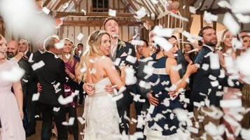 Two day wedding packages