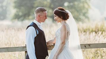 July wedding at Easton Grange. Kirsty & Ryan, Summer 2018