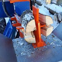 American Log Splitter 4 Way Wedge
