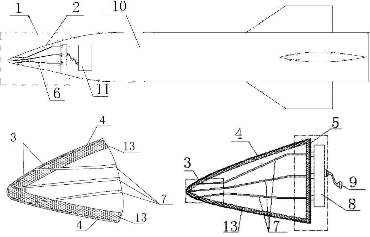 Exclusif Le Drone Hypersonique Chinois Enfin Revele