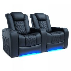 Home Theater Chairs Canada Desk Chair Neck Pillow Valencia Tuscany Motorized Seating Top Grain Nappa 11000 Leather Main