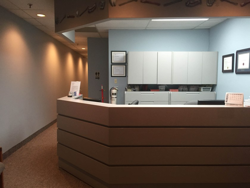 East River Dental Care Office Newmarket, Ontario - 5