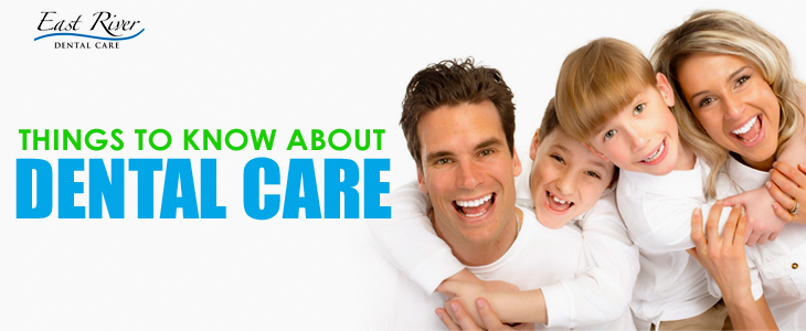Things You Should Know About At-Home Dental Care