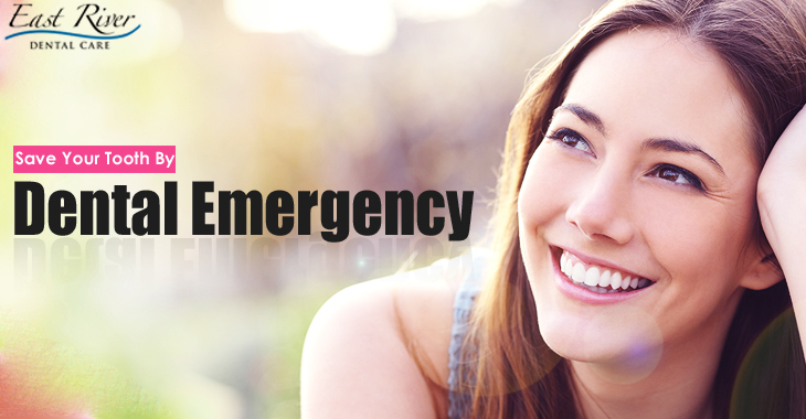 Save A Tooth With Dental Emergency Procedures - Emergency Dentist Newmarket - East River Dental Care
