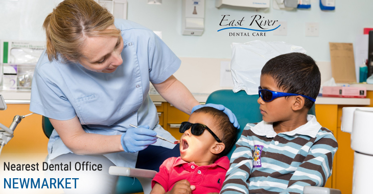 Why You Should Go To Nearest Dental Office Newmarket