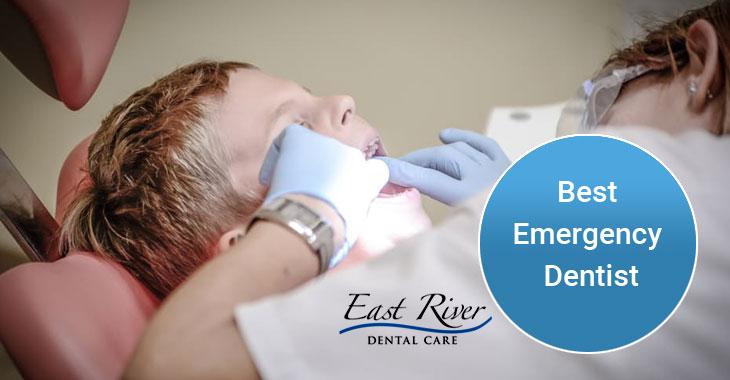 emergency dentist in Newmarket