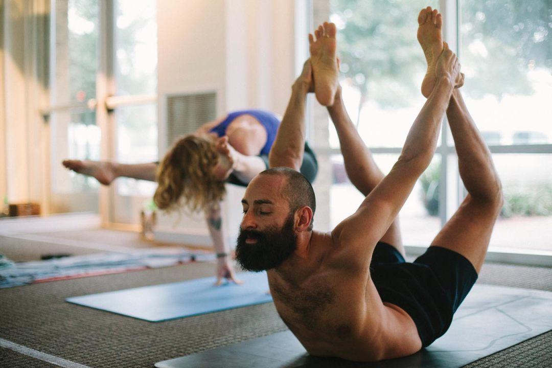 Mind Body Bikram Yoga East Austin Eastside Magazine